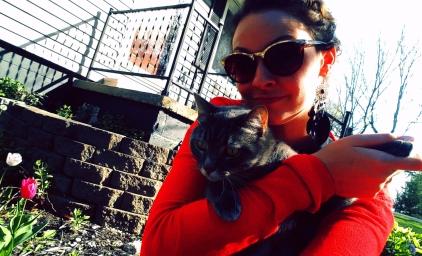 Sun Gandy and I